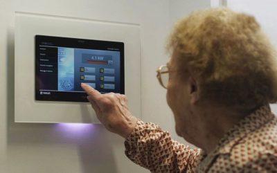 La domotica al servizio degli anziani