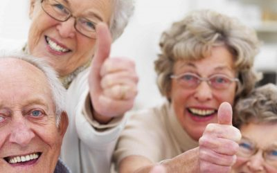 Invecchiare a casa con la domotica