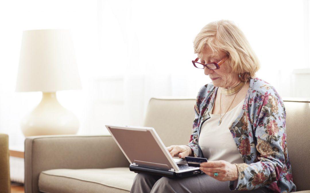 Anziani e domiciliarietà con la domotica assistenziale