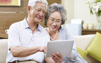 La domotica: un salva vita per gli anziani
