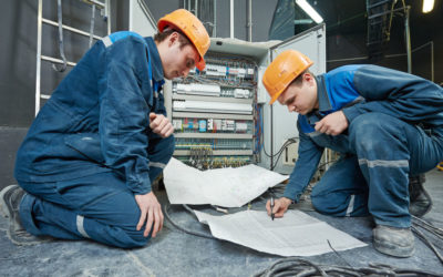 Progettazione di impianti elettrici