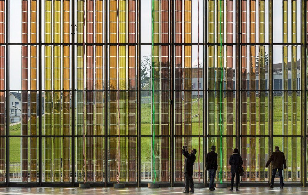 Fotovoltaico a colori