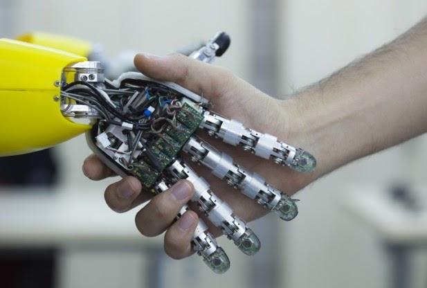 Automazione industriale – previsoni per il futuro