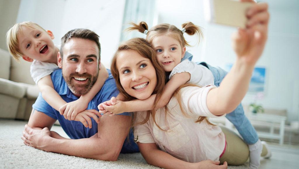 Domotica e la vita in casa durante la pandemia