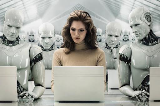 I vantaggi dell'automazione industriale