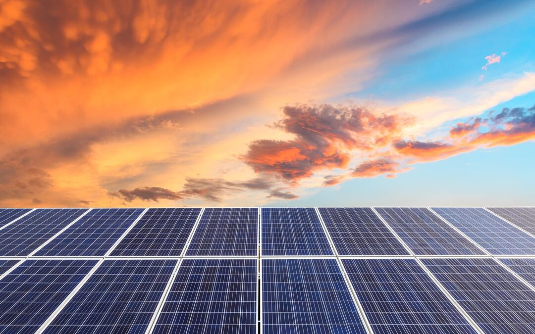 Fotovoltaico per l'industria
