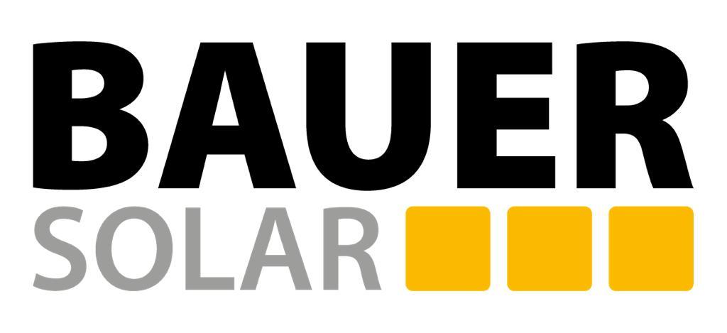 Radovani Partner della Bauer Solar