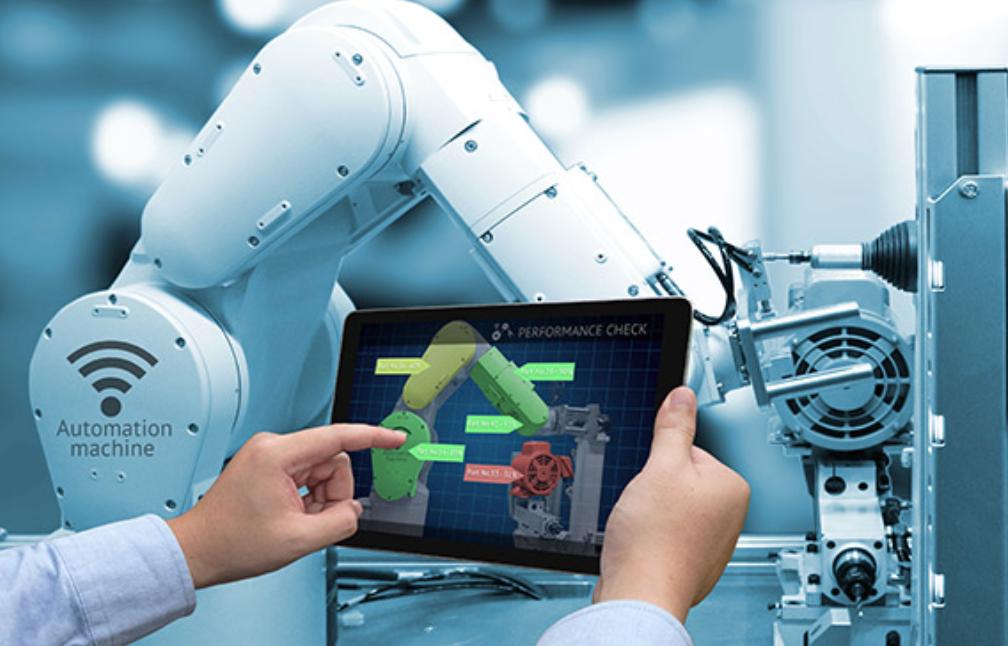 Automazione e robotica industriale